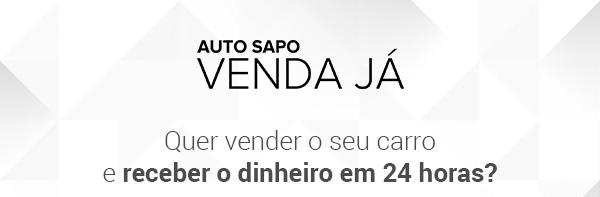 Auto Sapo Venda Já -  Quer Vender o seu carro e receber o dinheiro em 24Horas?